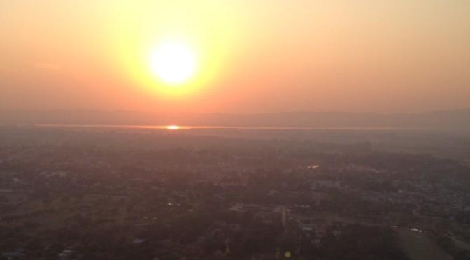 Pechino express in Myanmar: la rivincita dei portafogli vuoti