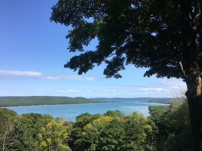 Viaggi di nozze alternativi: Michigan- Huron in moto d'acqua